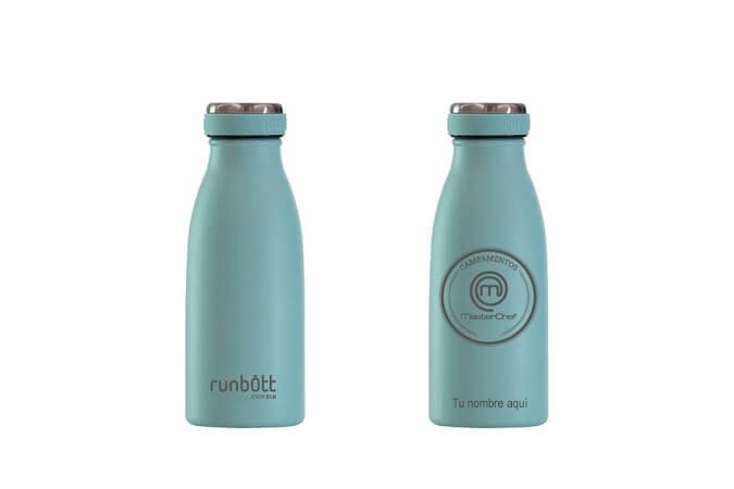 RUNBOTT CITY 35 CL
